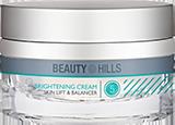 Beautyhills Hautpflegeprodukte - Brightning Creme